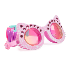 Bling2O Goggles Cat Pink