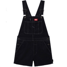 Dickies Roopville Shorts Black