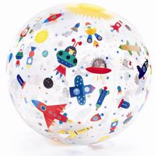 Djeco Inflatable Ball Space
