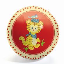 Djeco Best Friends Ball Small Tiger