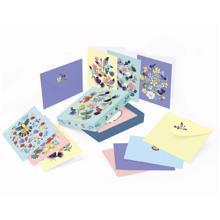 Djeco Lovely Paper Writing Box Jane
