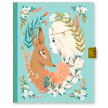Djeco Lovely Paper Diary Lucille