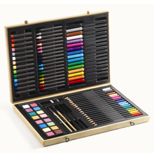 Djeco Big Box of Colors
