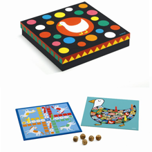 Djeco Boardgames for Toddlers