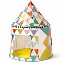 Djeco Tent - Multicolored Hut
