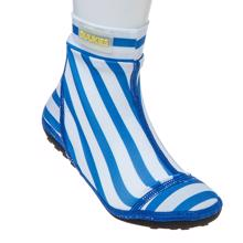 Duukies Badesokker Blue Stripes