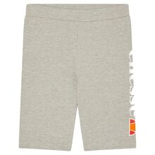 Ellesse Grey Marl Suzina Cycle Shorts