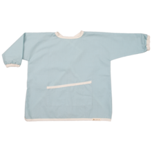 Fabelab Craft-Smock Foggy Blue