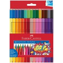 Faber Castell Grip 30 Pencils