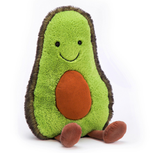 Jellycat Amuseable Avocado 30cm