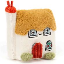 Jellycat House Activity Toy