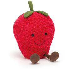 Jellycat Amuseable Strawberry 27 cm