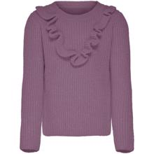 Kids ONLY BARN Elderberry Abella Pullover Strikk