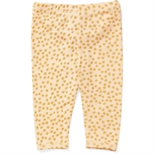 Konges Sløjd Buttercup Yellow Newborn Pants