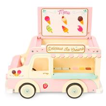 Le Toy Van Vintage Ice Cream Truck