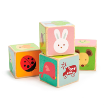 Le Toy Van Petilou Wooden Blocks