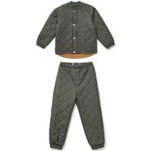 Liewood Luna Thermal Clothing Hunter Green