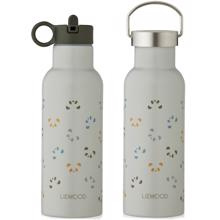 Liewood Neo Water Bottle Panda Sandy Multi Mix