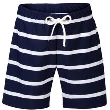 Petit CrapeBlue/White Alex Shorts
