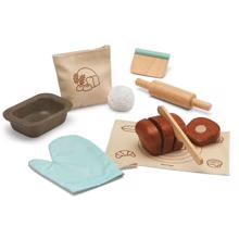 PlanToys Bread Loaf Set