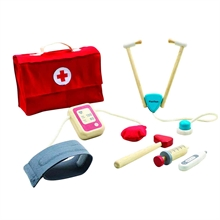PlanToys Doctor Set