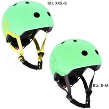 Scoot and Ride Safety Helmet Kiwi