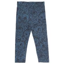 Soft Gallery Orion Blue Owl Paula Baby Leggings