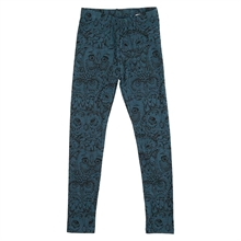 Soft Gallery Orion Blue Owl Paula Leggings