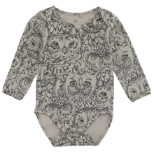 Soft Gallery Drizzle Owl Bob Body L/Æ