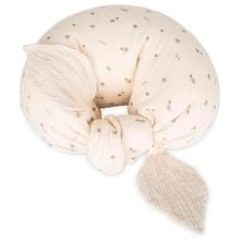 That's Mine Breastfeeding Pillow Sea Shell