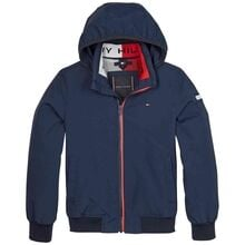 Tommy Hilfiger Essential Jacket Twilight Navy