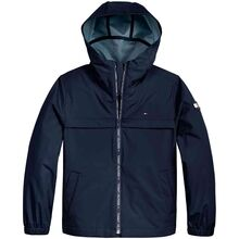 Tommy Hilfiger Coated Jacket Twilight Navy