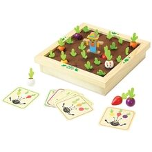 Vilac Memory Game Vegetable