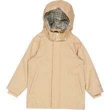 Wheat Addo Jacket Rocky Sand