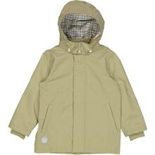 Wheat Addo Jacket Dusty Green