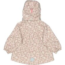 Wheat Ada Jacket Rose Flowers
