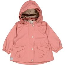 Wheat Ada Jacket Antique Rose