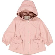 Wheat Ada Jacket Rose Powder