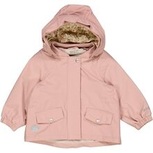 Wheat Agga Jacket Rose Powder