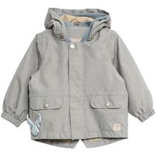 Wheat Manou Jacket Dove Melange