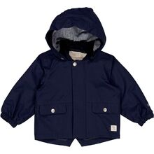 Wheat Manou Jacket Deep Sea