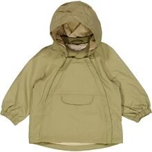 Wheat Sveo Jacket Dusty Green
