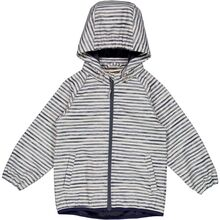 Wheat Softshell Jakke Eddie Kit Stripe