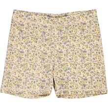 Wheat Blue Flowers Swim Shorts Niki