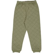 Wheat Termo Green Melange Alex Pants
