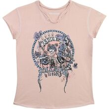 Zadig & Voltaire T-shirt Washed Pink